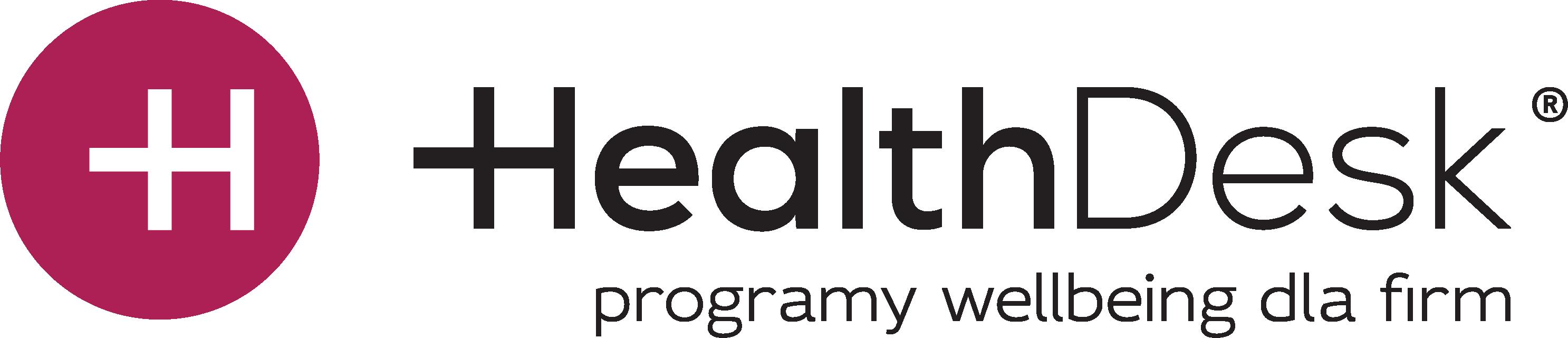 LOGO_HealthDesk_programy_wellbeing_dla_firm_PNG
